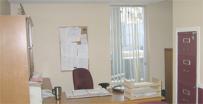 Community Employment Program Offices